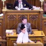 Die FPÖ verweigert die Integration