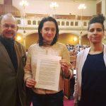 Antrag: Gegen illegale Organentnahmen und illegalen Organhandel