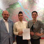 Antrag: Schutz der koptischen Gemeinde in Wien